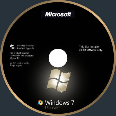 WINDOWS 7 HARDWARE REQUIREMENTS 32 bit