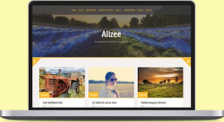 Alizee WordPress Themes, Download Alizee WordPress Themes for WordPress, Download Alizee WordPress Themes for blogger