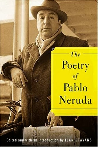 poets obligation by pablo neruda Dramatistic and modal analysis poetry by pablo neruda dramatistic analysis poetry is the language  the pablo poetry project for hobby or obligation.