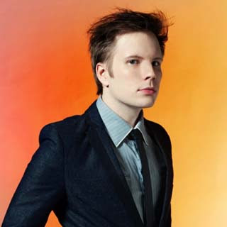 Patrick Stump - Porcelain Lyrics | Letras | Lirik | Tekst | Text | Testo | Paroles - Source: musicjuzz.blogspot.com