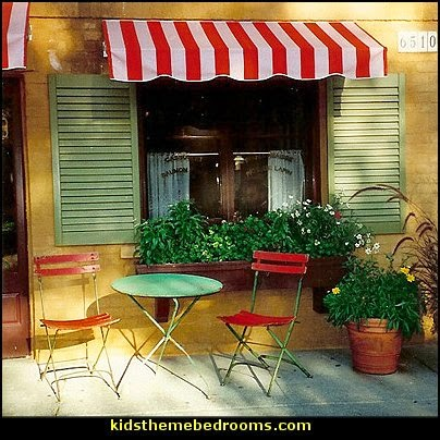 Decor rustic decor venice italy decorating ideas italian cafe