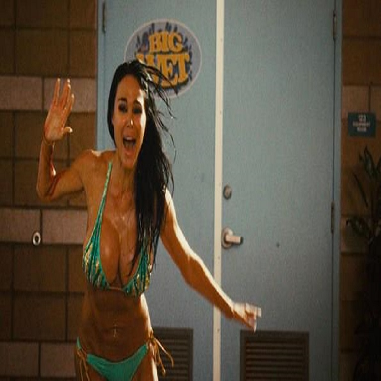 Mp3 Music Videos: Piranha 3DD Wallpapers 2012