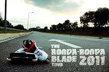 Ronda-Ronda Blade Tour