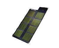 Brunton 26 Watt Automotive Solar Panel