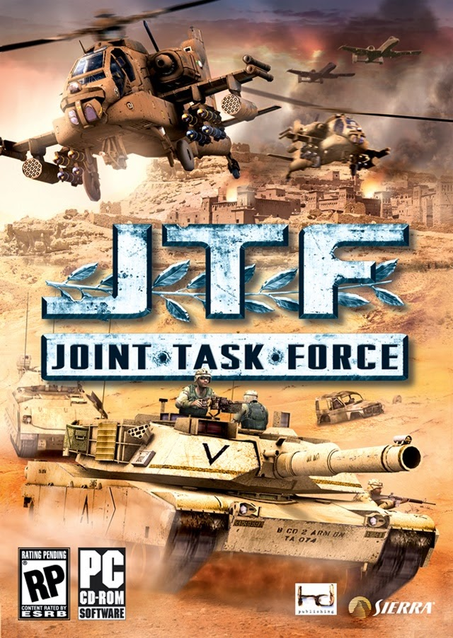 Joint Task Force Game