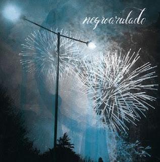 Negroazulado EP 2013
