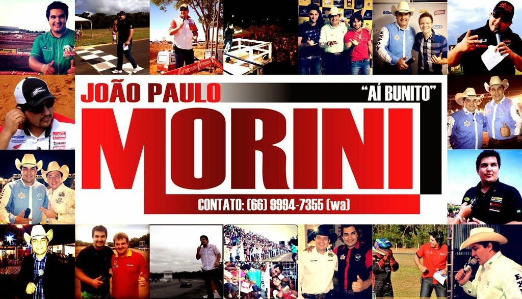 João Paulo Morini