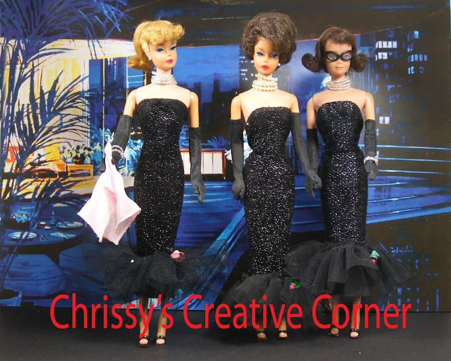 Chrissy's Creative Corner