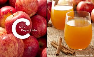 Recipe: Homemade Hot Apple Cider