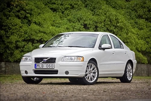 2009 Volvo S60 Owners Manual Pdf