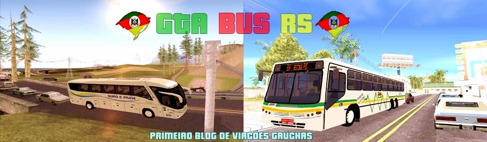 GtaBusRS 1° blog de viações Gaúchas