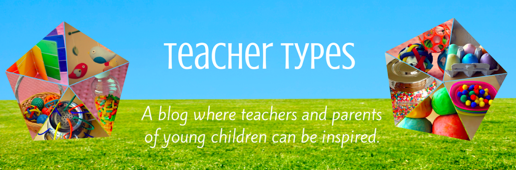 teacher types