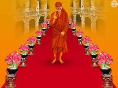 Shraddha and Saburi in Sai Spirituality - Sai Devotee Mahesh