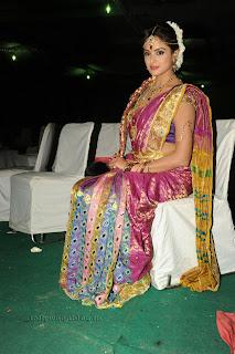 Asmita Sood in Telugu Bridal Attire 009.jpg