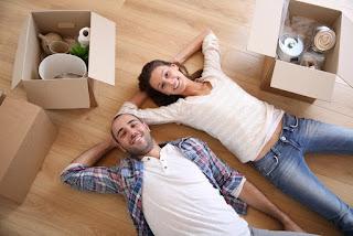 aider à déménager