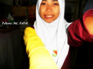 Suhana Md. Salleh