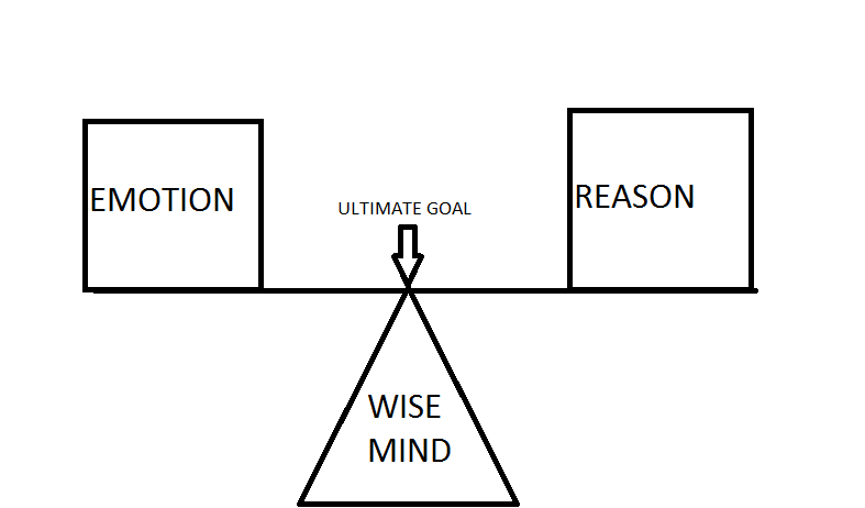 emotion vs reason essay The rule of balance -- logical mind vs emotional heart overview when dealing with people we are persuaded by reason, but we are moved by emotion.