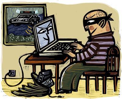 Foto 0 en  - Protegiendo tu Laptop contra Robos