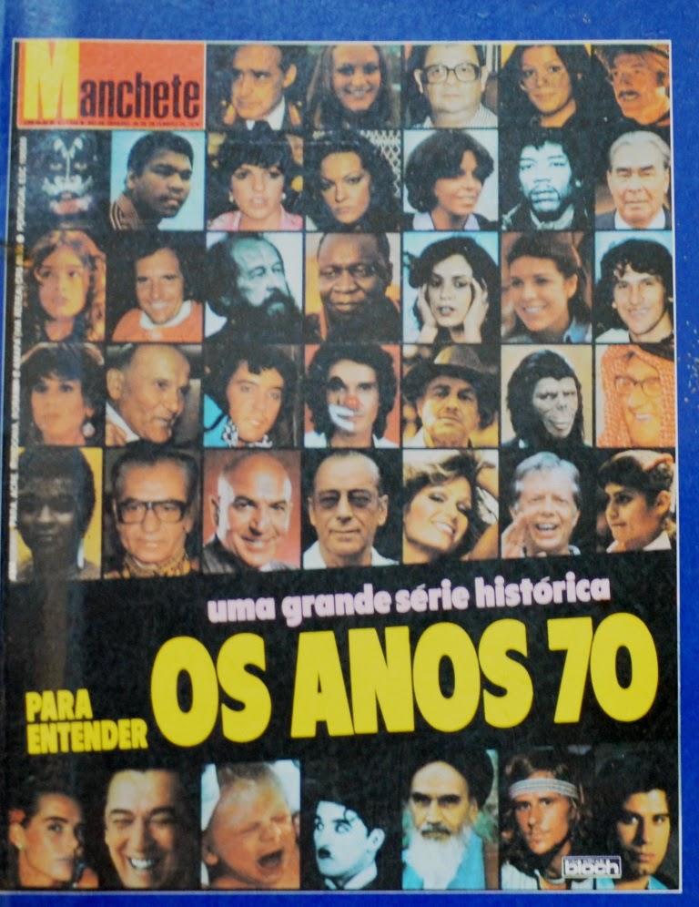 Para Entender os Anos 70