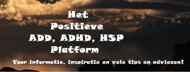 Add Adhd HSP Platform