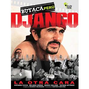 Django pel 237 cula peruana 187 zero72minutos programaci 243 n de