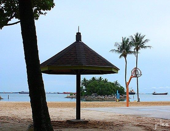 beach station @ sentosa