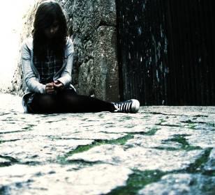 Cerpen Cinta Sedih: DISA