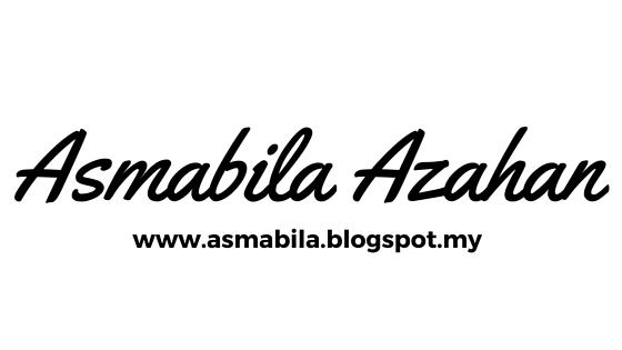 Asmabila Azahan