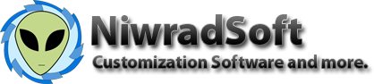 NiwradSoft - Seven Remix XP