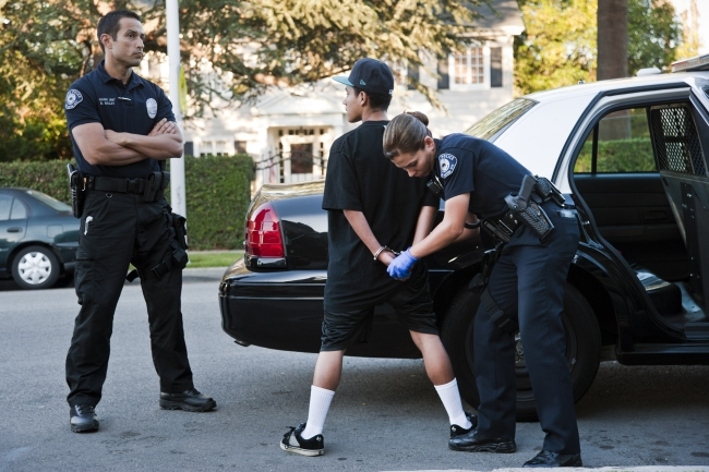 Police Officer Sex Police Blowjob
