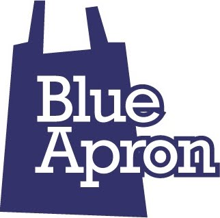 Blue Apron, a better way to cook!