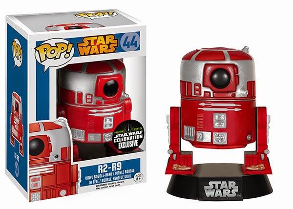 Funko Pop! R2-Q5