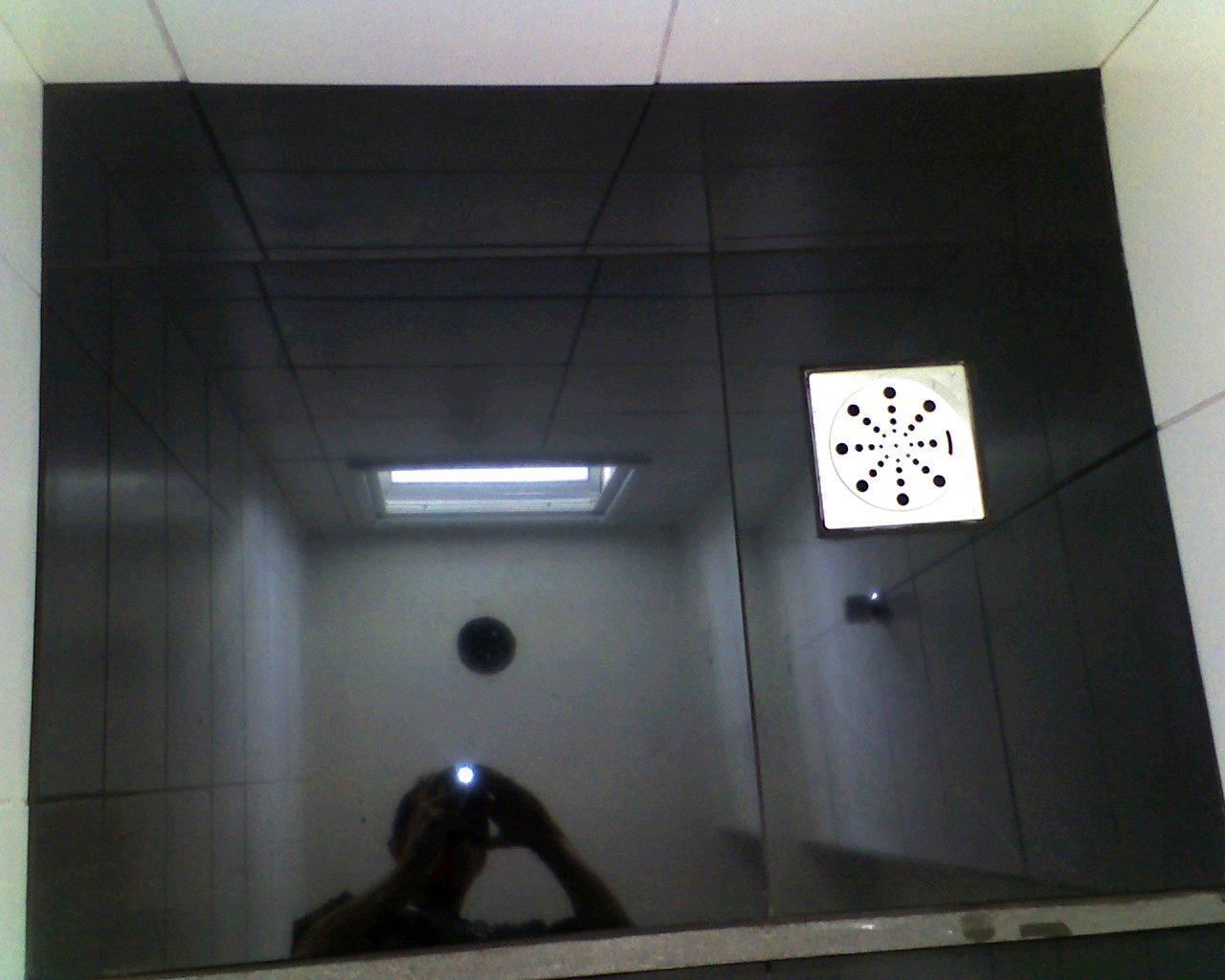 Azulejista Caxias do Sul: Colocação de Porcelanato em Caxias do Sul #515E7A 1280x1024 Banheiro Com Porcelanato Preto