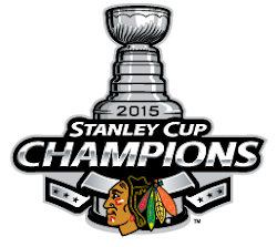 2015 Stanley Cup Champs