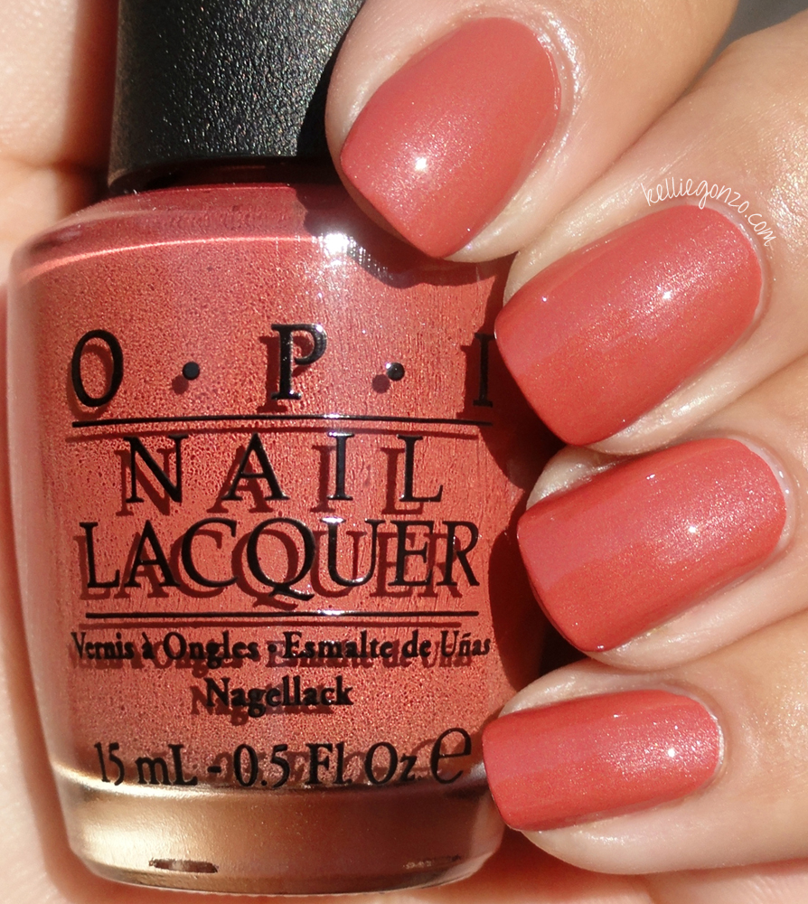 Opi Schnapps Out Of It KellieGonzo: OPI Germa...