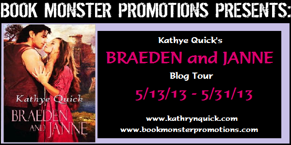 Braeden and Janne Tour