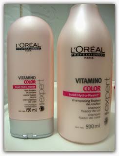 Vitamino Color Loreal