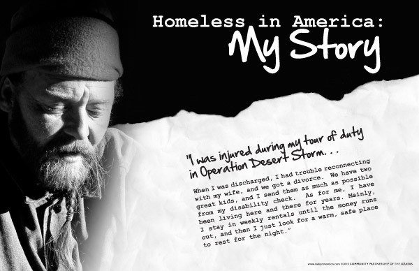 the issue of homelessness in the united states A look at a growing problem in the united states and  social problems: homelessness in the united states  homelessness is an issue i.