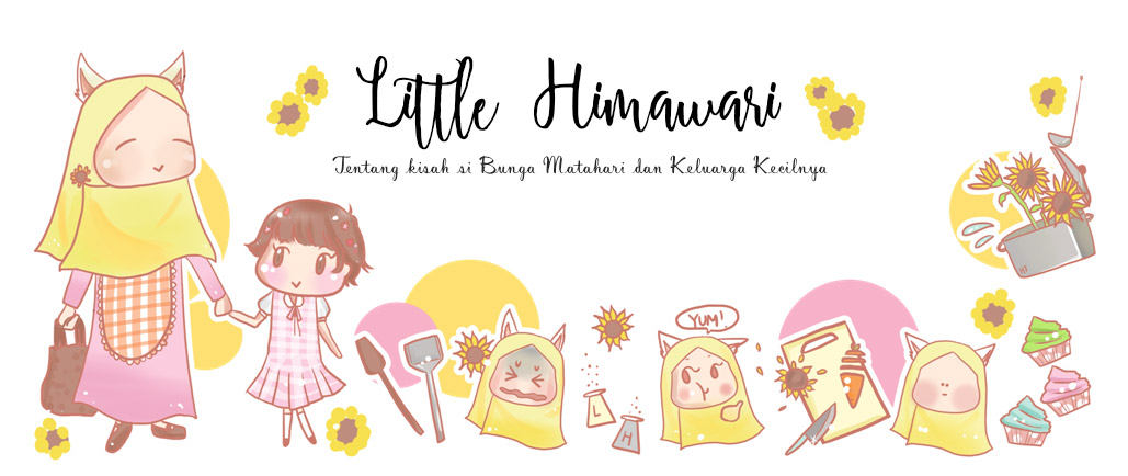 Little Himawari