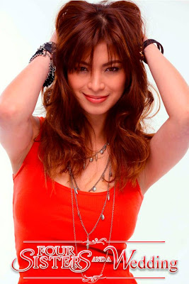 Bea Alonzo as Bobbie the New Yorker: