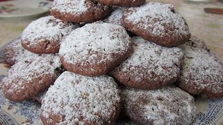 """овсяное печенье """"Финское"""" с какао"""