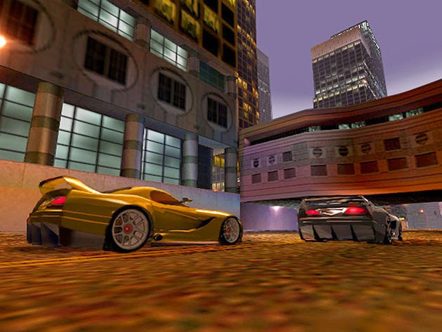 Midnight Club 2 Full Download