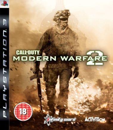 call of duty modern warfare 3 cover. call of duty modern warfare 3