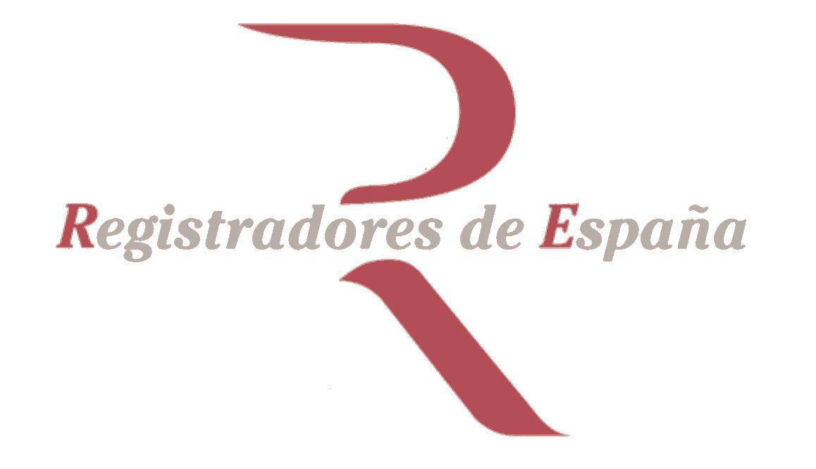 colegio registrador espana: