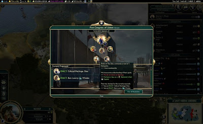 Civilization V Screenshots