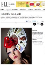 My Hats On Elle.com