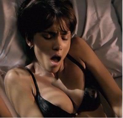 halle berry sex scenes: