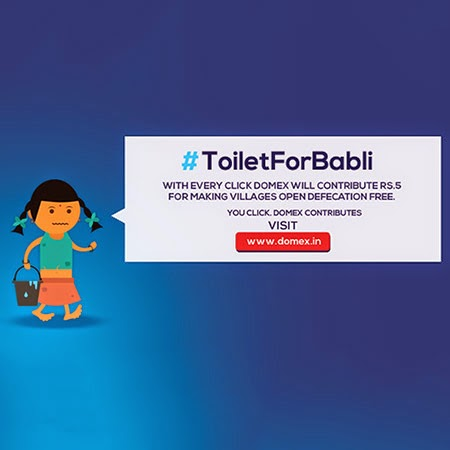Toilet for Babli Initiative