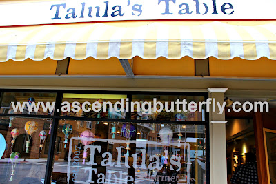 Talula's Table, historic Kennett Square, Pennsylvania, Brandywine Valley, #BVFoodie
