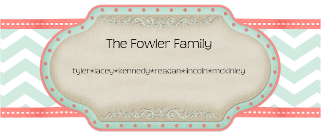 The Fowler Family